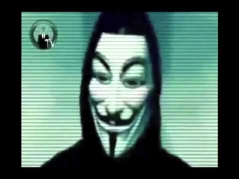 Open Message From Anonymous To Mr Joe Maalouf And The Lebanese People