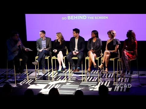 aTVfest 2017 Q-and-A: 'The Catch' cast