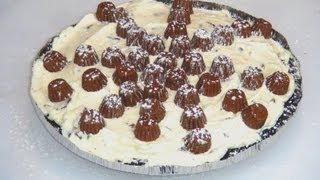 How To Make No Bake Mini Peanut Butter Cups Cheesecake Recipe