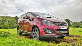 Mahindra Marazzo One Take Review | Driven and Tested on Road | Everything You Need to Know