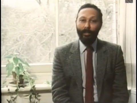 Stuart Hall: The Spectre of Marxism (1983)