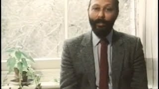Stuart Hall: The Spectre of Marxism (1983)