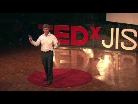 Creating Joyful Schools for the Future | Tim Carr | TEDxJIS