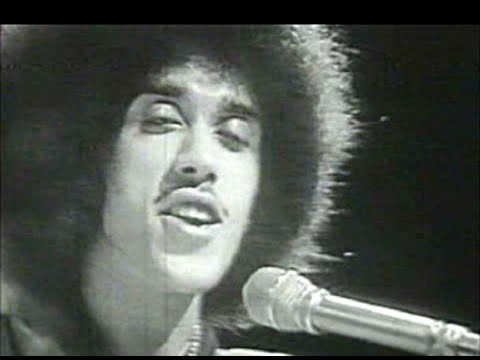 Thin Lizzy - Whiskey In The Jar 1973 Video Sound HQ