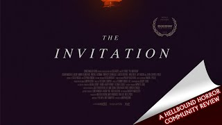 The Invitation (2015) - Melissa Karimzadehs' Review | Hellbound Community Reviews