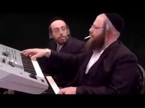 ארהלה סמט ומאיר אדלר ״ידידים ירוממוך״  Arele Samet & Mayer Adler