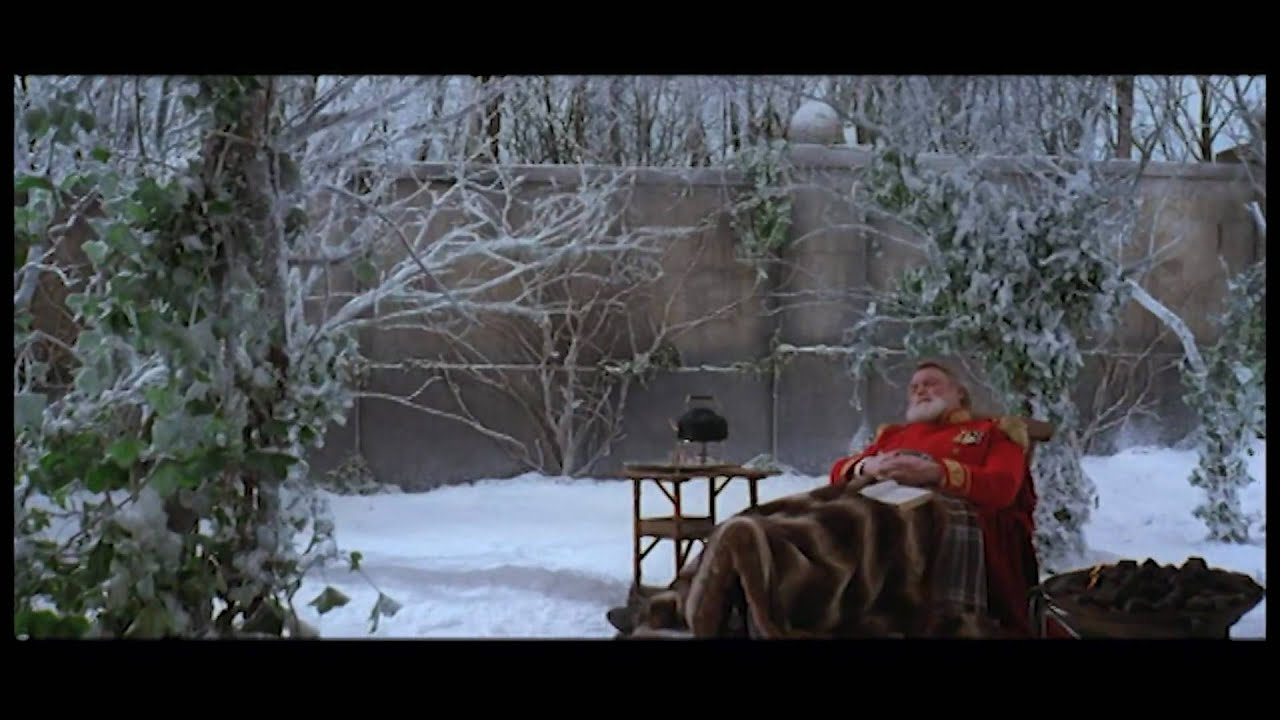 Hamlet [1996 Kenneth Branagh] Trailer - YouTube