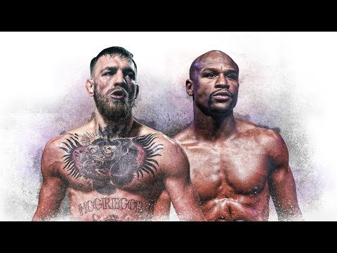 The build up to Floyd Mayweather vs. Conor McGregor | ESPN