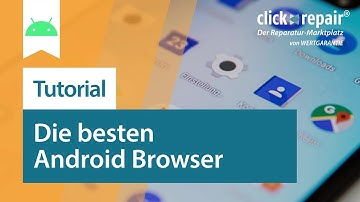 Die besten Android Browser