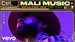 Mali Music - Mo'Lo (Like You) (Live Session) | Vevo Ctrl