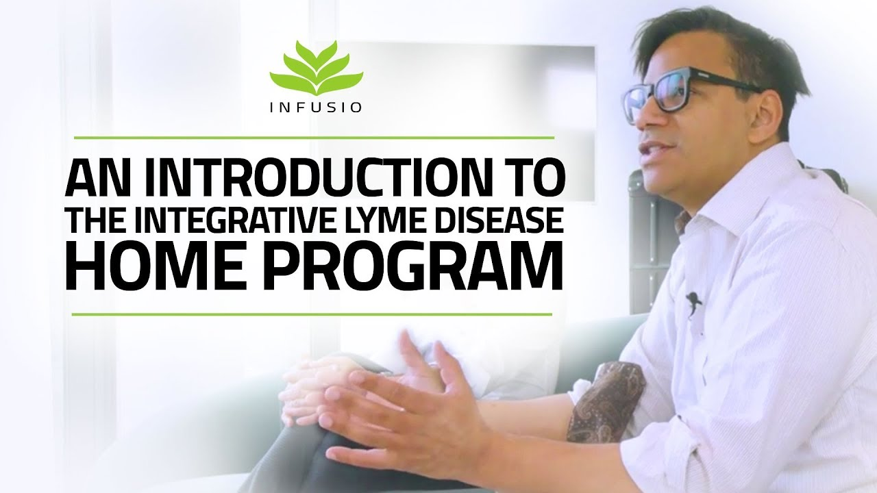 The Lyme Disease Home Treatment Program | Infusio org