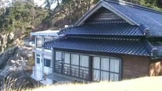 ここ岡見公園の見晴らしのよいところに、以前NHK連続テレビ小説として放...