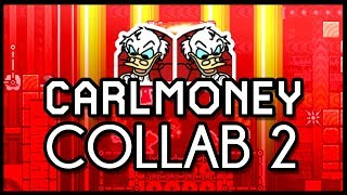 Huge Epic Troll Level | The CarlMoney Collab 2: ENDGAME