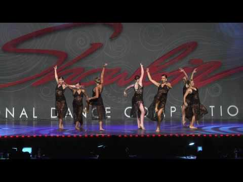 Nebraska Dance Company- Flicker