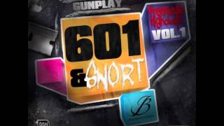 Gunplay - 601 & Snort - Same Damn Time Remix