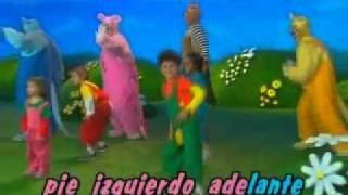 Xuxa Solamente Para Bajitos - 02 Ven que te voy a enseñar.flv
