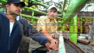 Entrevista a Juan Carlos Arce de Rancho Las Isabeles