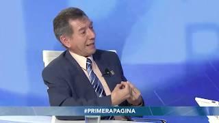 Ricardo Sansone – Primera Página | 1-2