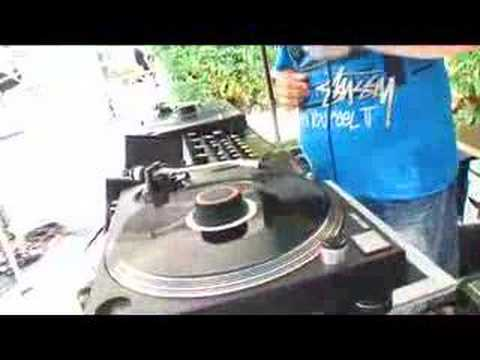Doc Martin live at the Deep House Movement Party, LA