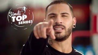 #TopSende Kampanyamızın Beşiktaş Reklam Filmi