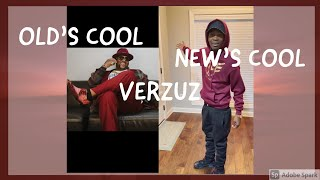 OLD'S COOL VERSUZ NEW'S COOL-WHO'S FUNNIER?? ​- #JACKGANG  VERSUZ #ANTHONYADAMS #funnysh!t