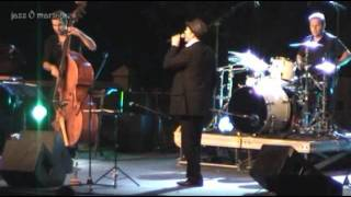 SWAZZ Festival Jazz O Martigues- Fly Me To The Moon Latin.avi