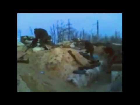 Ciężki walki w Awdiejewce 2017 Donbas Ukraina Тяжелые бои в Авдеевке!