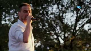 Vicentico - Paisaje (en vivo) (DRA)