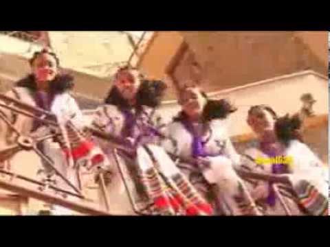 Habtamu Tedla - Gonder New Ethiopian Traditional Music 2014
