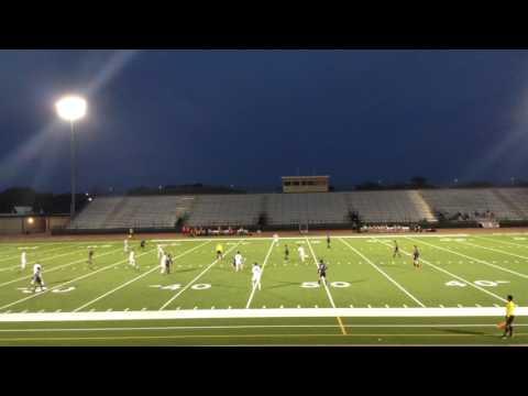 1/24/2017 SPHS JVA vs Round Rock HS (Loss 2-0)