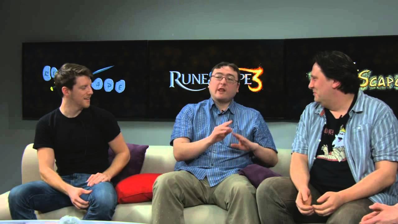 Story Time Livestream with Mod Ash, Mod Mark, Ian Gower, Mod Noldor & Mod  Wilson