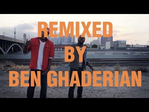 Lecrae - TELL THE WORLD (Ben Ghaderian Remix) [FREE DOWNLOAD]