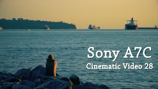 RAW 26  - Sony A7C Cinematic V…