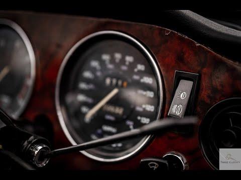 1974 Triumph TR6 - On The Road