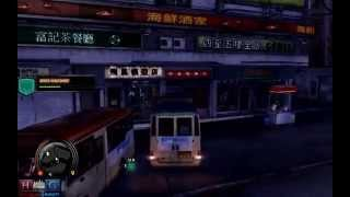 Sleeping Dogs™ : Its My Mini Bus Route