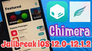 New! Chimera Jailbreak Tutorial for iOS 12.0-12.1.2 Support for A12 iPhone XS, XR with Sileo