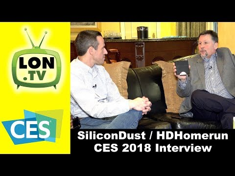 SiliconDust HDHomeRun Prime with 6 Tuners and Hardware DVR