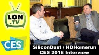 HDHomerun Update Interview: Scribe Duo & Servio, Prime 6