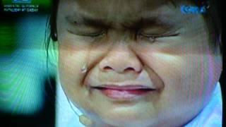 """Walang maingay! Nagcoconstrate ako!"" - Nurse Ryzza Mae Dizon"