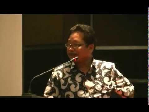 Dr  dr  Slamet Riyadi Yuwono, DTM&H  MARS