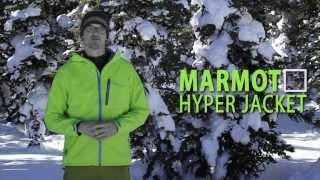 Marmot Hyper MemBrain® Strata Jacket