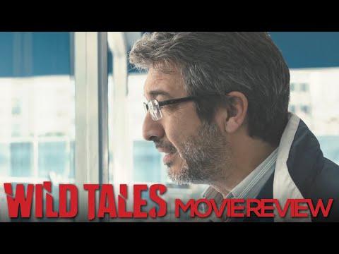 Wild Tales (2014) Movie Review   Argentine Film
