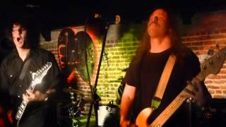 The Bronx - Youth Wasted (Los Globos, Los Angeles CA 2/2/13)