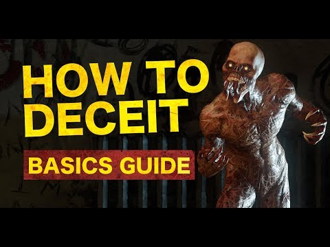 How To Play Deceit // BASICS GUIDE //