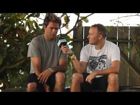 Nathan Fletcher on Cotes Cube - TransWorld SURF