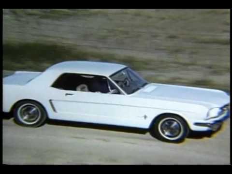 Mustang 1965