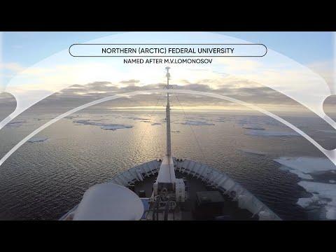 Lomonosov Northern (Arctic) Federal University
