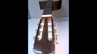  Guitartphcm.com  Classic Guitar Aria AK 30 CE