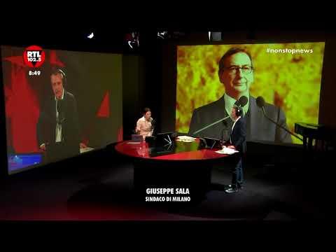 "Beppe Sala: ""Per Design Week attesi 400 mila turisti a Milano"""
