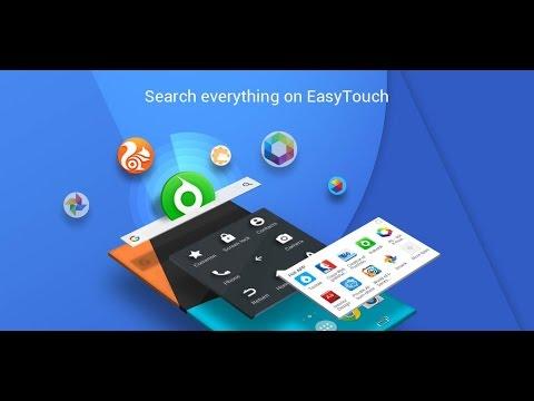 كيف تحصل على خاصية ايفون Assistive Touch على الاندرويد
